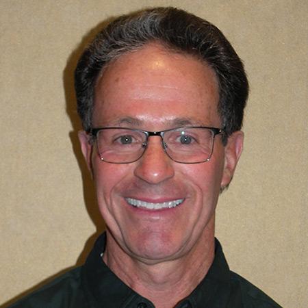 Jim DiSaverio